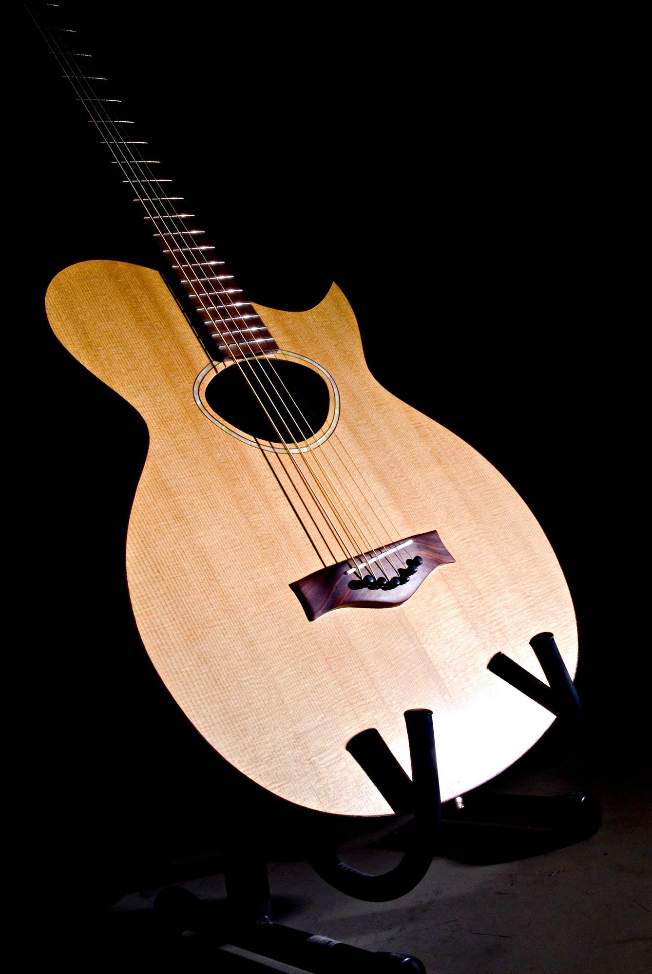 OV Guitars