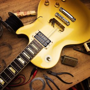 les paul guitar, custom guitar, guitar setup, electric guitar