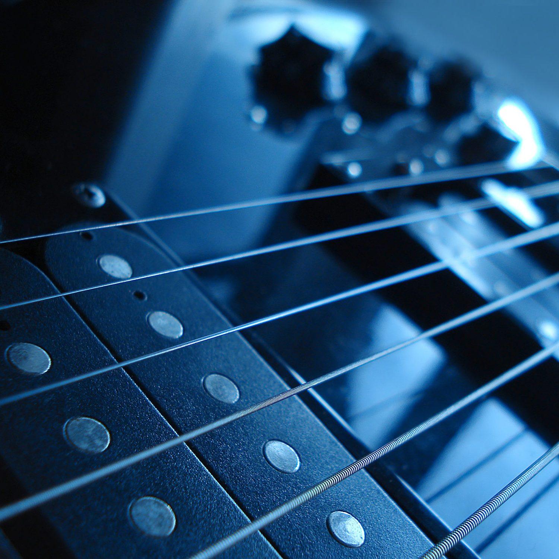 humbuckers, electric guitar, guitar pickup,