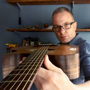 acoustic guitar luthier, luthier near me, luthier, guitar action,